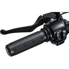 Puños Para Harley-Davidson® Kuryakyn Heavy Industry Grips Black