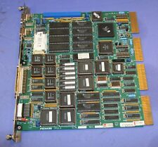 Used Fidia CNC CPU2.2 Circuit Control Board 10163