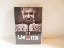 Lie to Me: Season 3 (DVD, 2011, 4-Disc Set) Final Third