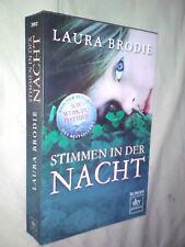 Laura Brodie: Stimmen in der Nacht (Klappenbroschur)
