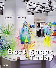 Best Shops Today - HARDBACK - MONSA - NEW