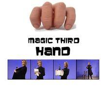 Magic Trick: THIRD HAND GIMMICK - JUMBO LARGE SIZE