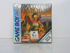 TOMB RAIDER Nintendo GAMEBOY COLOR Brand New and Sealed,Genuine cartridge