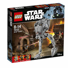 Lego ® Star Wars ™ 75153 AT-ST ™ walker nuevo embalaje original New misb NRFB