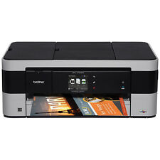 Brother MFC-J4420DW Business Smart Color Inkjet All-in-One Wireless Printer