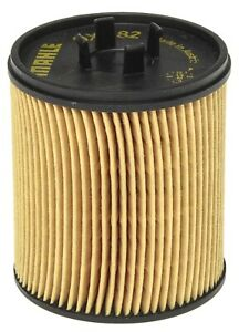 For Chevy Astra Mexico Cadillac Catera Saturn Vue US Oil Filter Cartridge Mahle