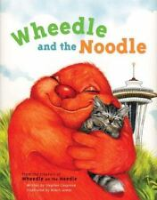 Cosgrove Stephen/ James Rob...-Wheedle And The Noodle  HBOOK NEW