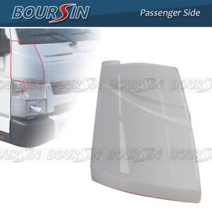 Side Corner Panel For Mitsubishi Fuso FE125 FE160 FE180 2012-2019 Passenger Side