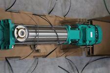 Wilo MVI217-2/ 25/ V/3-400-50-2 Hochdruck-Kreiselpumpe