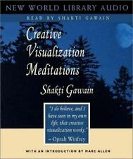 Creative Visualization Meditations [Gawain, Shakti]
