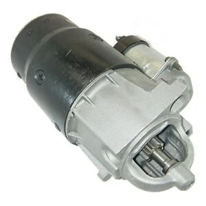 Suncoast Automotive Products 3800 Remanufactured Starter Motor