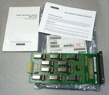 New Nos Keithley 7166 Mercury Relay Scanner Card For Keithley 7002 And Others