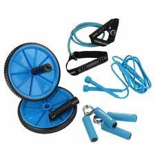 Carnegie Travel Gym - Ihr mobiles Fitnessstudio mit Bauchtrainer, Handtrainer, E