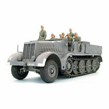 Tamiya 35239 German 18t Heavy Half Track Famo (1 35 Scale)