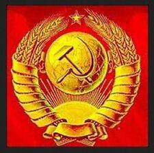 LOTTO 50 RUSSIA URSS CCCP COMMEMORATIVI + OMAGGI