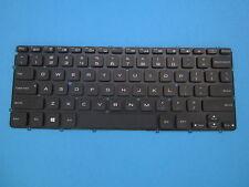 Keyboard us dell xps 12 9q23 9q33 l221x XPS 13 l322x l321x 0p6dwf retroiluminada Engl
