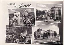 # GINOSA: SALUTI DA    1955