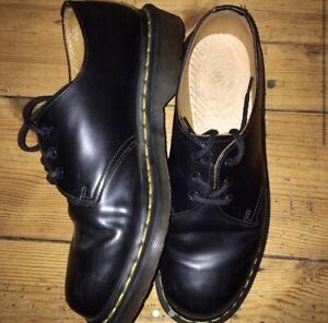 doc martens shoes size