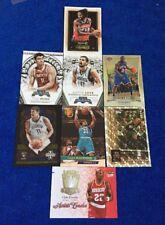 8 Card Basketball Lot- Kevin Love, Yao Ming, Gary Payton, Clyde Drexler