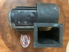 Eastern Air Devices 4140 Fan Centrifugal Air Circulator & Blower 115v