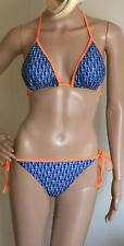 BIKINI,DIOR,SIZE M (10),LINED WITH REMOVABLE BUST PADS.