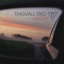 Tingvall Trio-V (Vinyl LP - 2011-EU-Original)