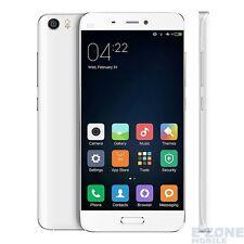 Xiaomi Mi 5 M5 4G LTE White 64GB SEALED Mobile Phone