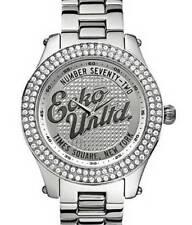 Marc ecko e13598m1 the rollie reloj mujer acero mejorofertarelojes
