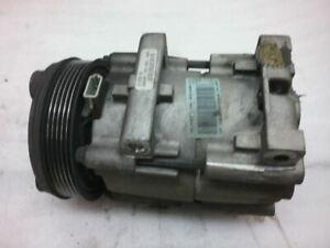 F8FH-19D629-DA AC Compressor 3.9L 2004 FORD MUSTANG SH-5-1RM