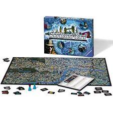 Scotland Yard Modern Board & Traditional Games