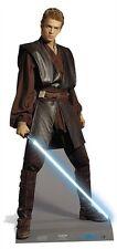Anakin Skywalker Star WarsCardboard Cutout Stand up. Hayden Christensen Standee