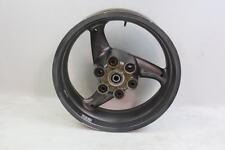 Ducati 900 SS Supersport '02 Monster Rear Wheel Rim PAINT 17 x 5.50 50220451A