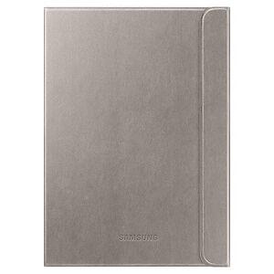 "New Original Samsung Galaxy Tab S2 9.7"" Book Cover OEM - Gold"