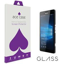 Microsoft Lumia 950 XL Protecteur D'écran verre trempé CRISTAL TRANSPARENT