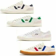 89cd615e16f Zapatillas deportivas de hombre Lacoste