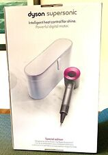 Dyson Supersonic Hair Dryer with Case (Special Edition) - Fuschia