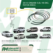 Range Rover / Land Rover / Jaguar 5.0L PISTON RINGS SET V8