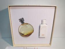 Eau Des Merveilles by Hermes Gift Set for Women 1.6 oz Eau de Toilette