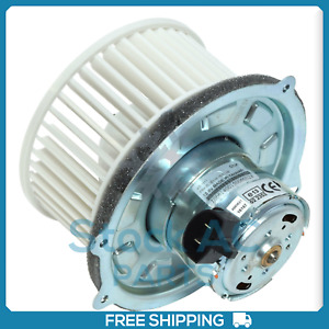 A/C Heater Blower Motor for Ford Escort / Mercury Tracer QU