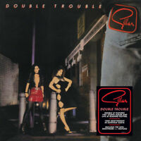 "Gillan : Double Trouble VINYL 12"" Album 2 discs (2019) ***NEW*** Amazing Value"