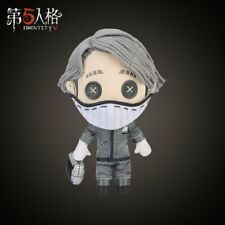 Identity V Survivor Aesop Karl Cosplay Plush Toy Doll Clothing Game Anime