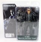 NECA - Terminator 2 Judgement Day - T-800 (Battle Across Time) Action Figure