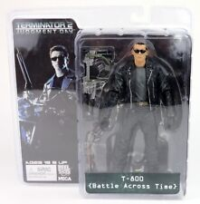 "Neca Terminator 2 Ultimate T-800 7"" action figure Kid Toy Birthday Gift"
