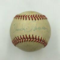 1979 Pittsburgh Pirates World Series Champs Team Signed NL Baseball PSA DNA COA