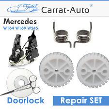 Mercedes ML GL W164 X164 W169 W245 W251 DOOR LOCK REPAIRKIT SET for 2  locks