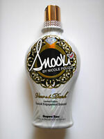Supre SNOOKI Vow To Be Dark Limited Edition Indoor Tanning Lotion Bronzer 12 Oz