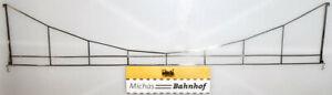 Märklin Overhead Line cross Carrying Plant 7016 M Track Mint H0 1:87 HJ3 Å