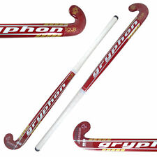 Gryphon Tour Pro Curve 2015 Composite Outdoor Field Hockey 36.5