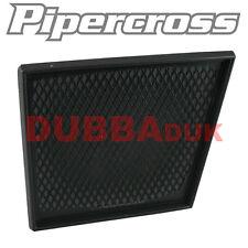 Pipercross Panel Filtro Aria Ford Fiesta Mk7 2008- 1.25 1.4 1.6 16v TDCI 90 K &