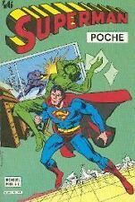 Comics Français  SAGEDITION  Superman Poche  N° 46